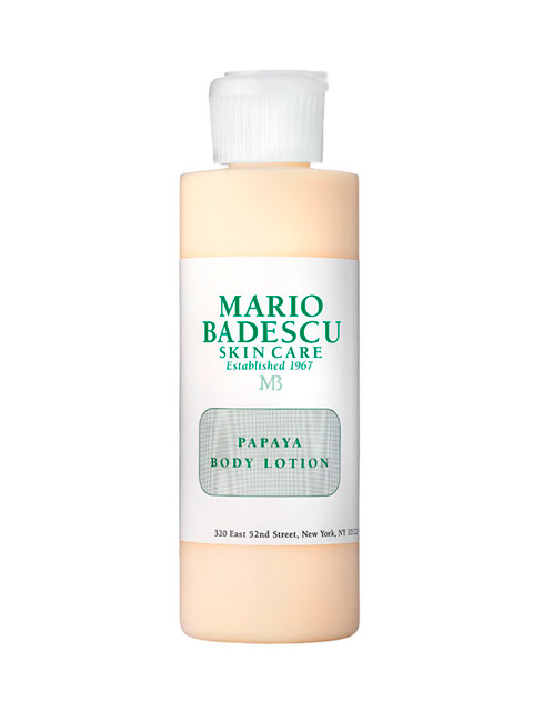 Papaya-Body-Lotion