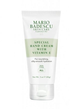 special-handcreme