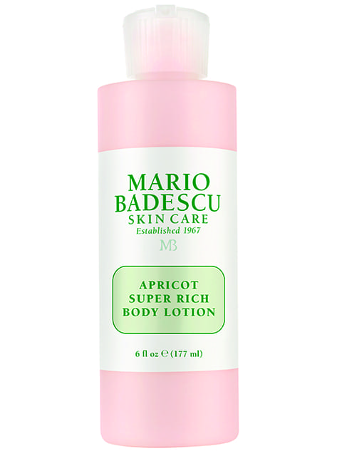 ApricotSuperRichBodyLotion6oz