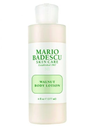 WalnutBodyLotion6oz