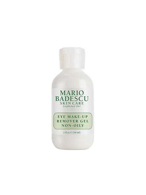 Eye Makeup Remover Gel Mario Badecsu