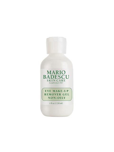 Eye Makeup Remover Gel Mario Badecsu