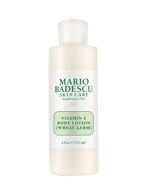 Vitamin E Body Lotion Mario Badecsu