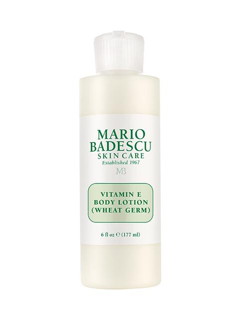 Vitamin E Body Lotion Mario Badecsu