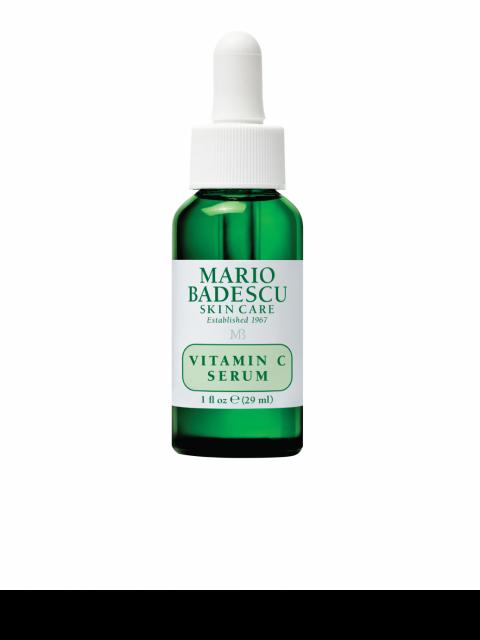 Vitamin C Serum Mario Badecsu