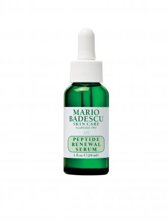 Peptide Renewal Serum Mario Badescu Beautyhero