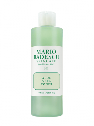 BeautyHero Products Aloe Vera Toner