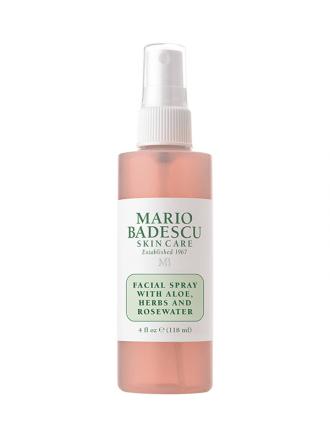 BeautyHero Products Facial Spray Rosewater