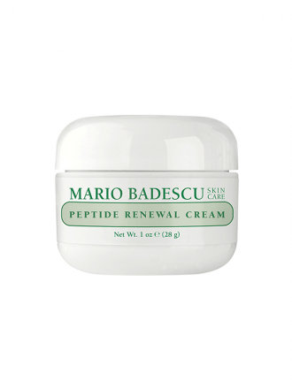 BeautyHero Products Peptide Renewal Cream