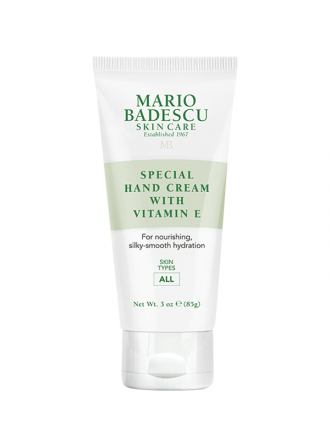BeautyHero Special Hand Cream Vitamin E