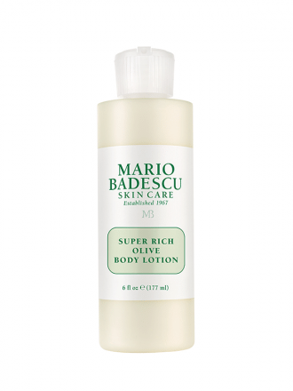 BeautyHero Products Super Rich Olive Body Lotion