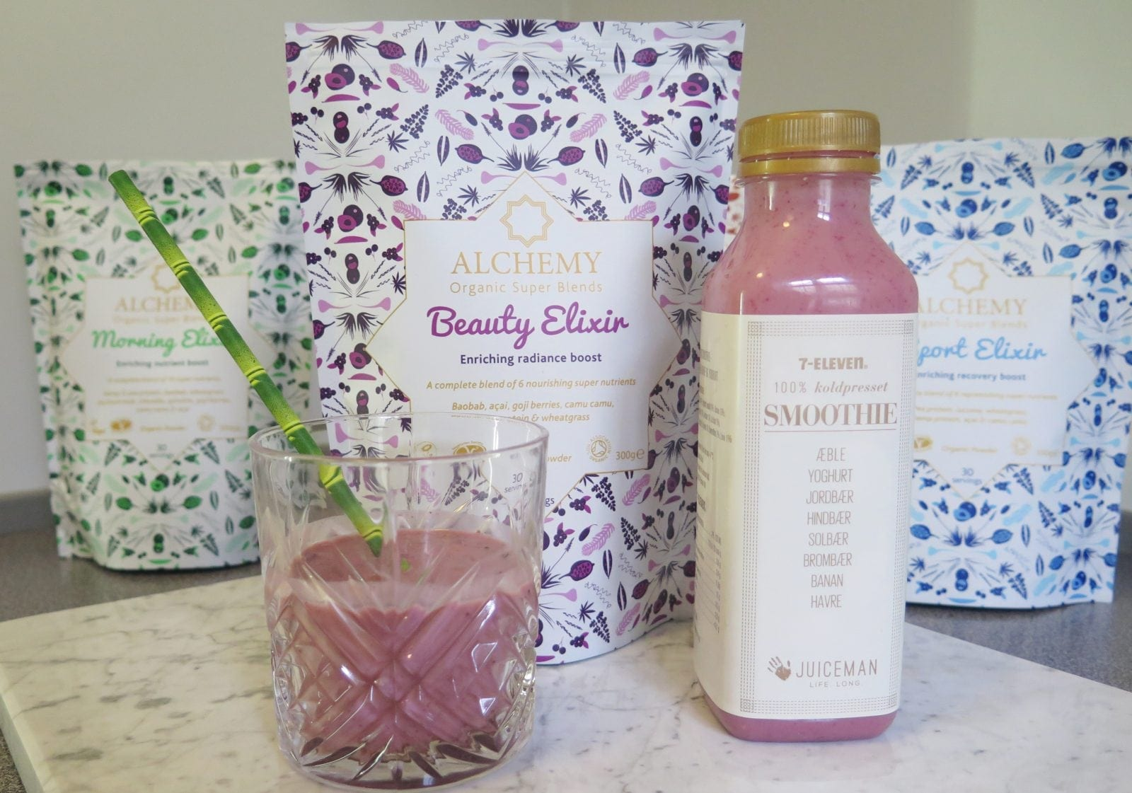 beauty-smoothie