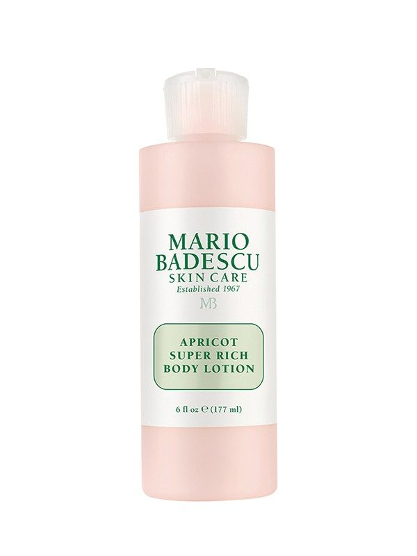 BeautyHero Products Apricot Super Rich Body Lotion