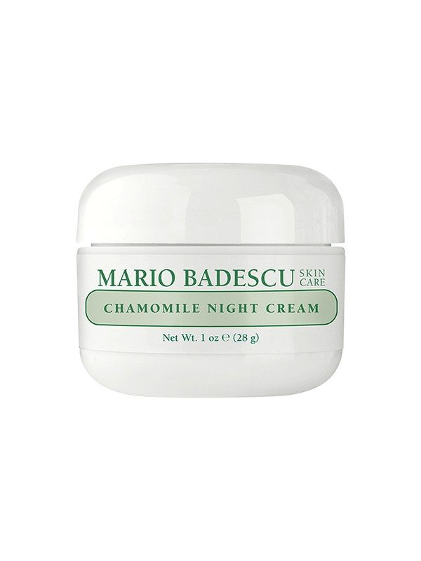 BeautyHero Products Chamomile Night Cream