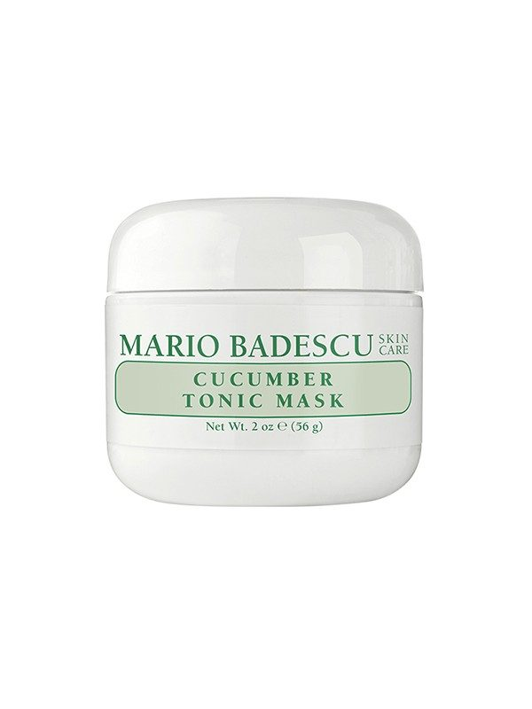 BeautyHero Products Cucumber Tonic Mask