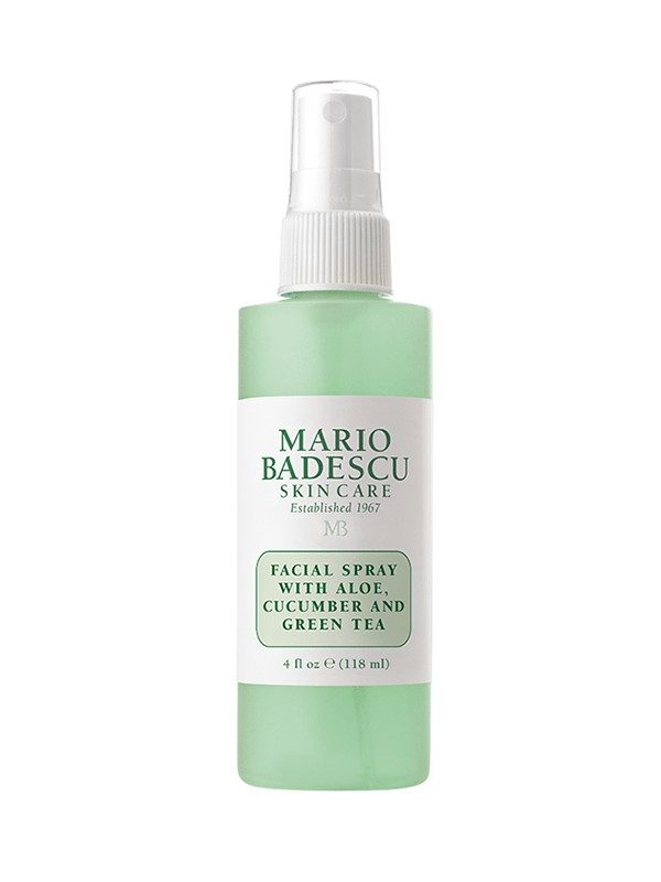 BeautyHero Products Facial Spray Cucumber