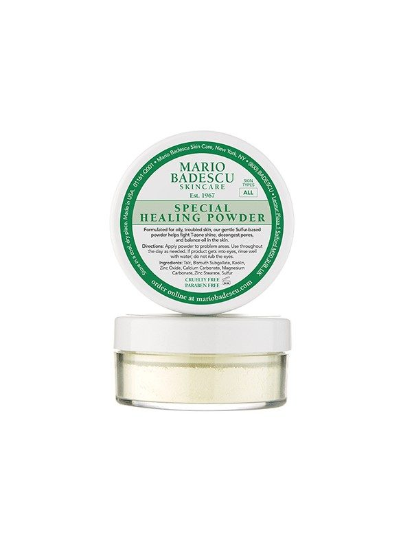 BeautyHero Special Healing Powder
