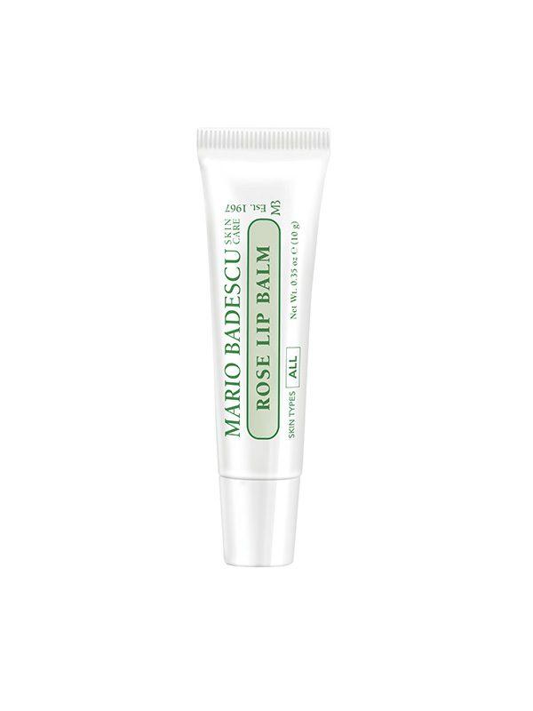 Beautyhero Product Rose Lip Balm