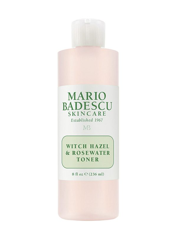 Beautyhero Product Witch Hazel and Rosewater Toner